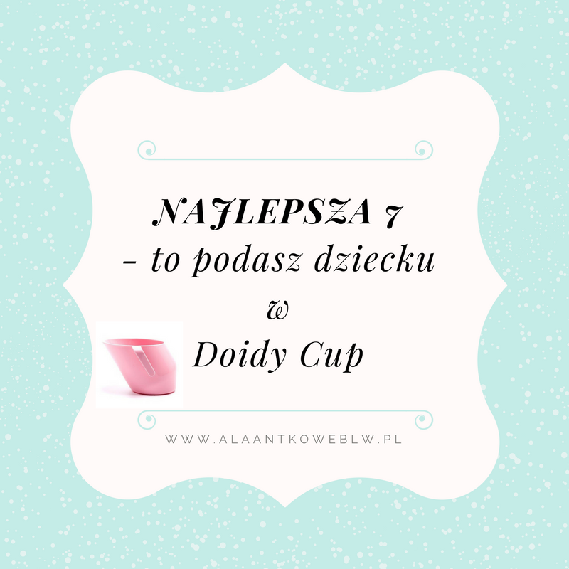 Co do picia w Doidy Cup_